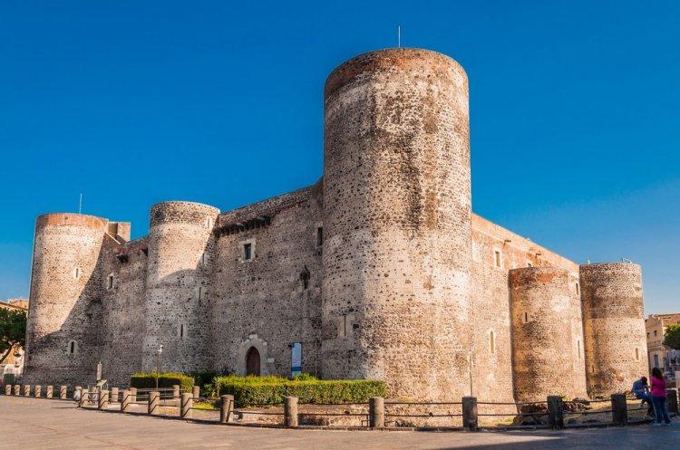 قلعة اورسينو