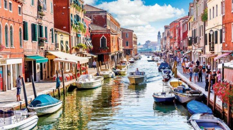 مدينة البندقية
