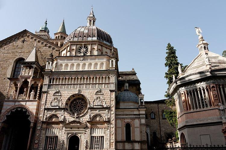 كاتدرائية مدينة بيرغامو