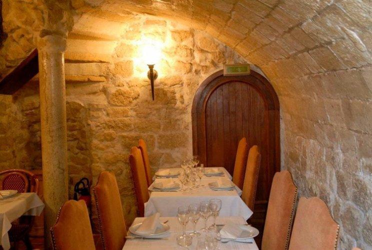 مطعم سعدون في باريس