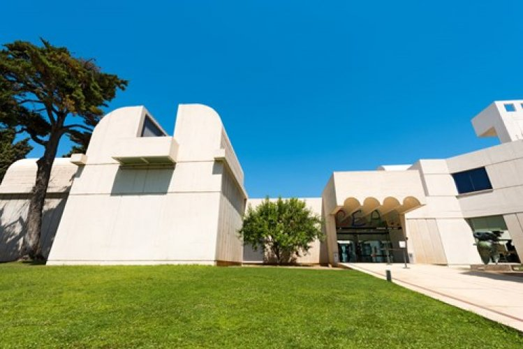 متحف الفن الحديث خوان ميرو