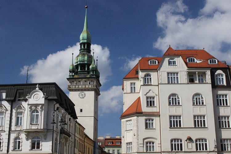 مبنى دار البلدية القديمة
