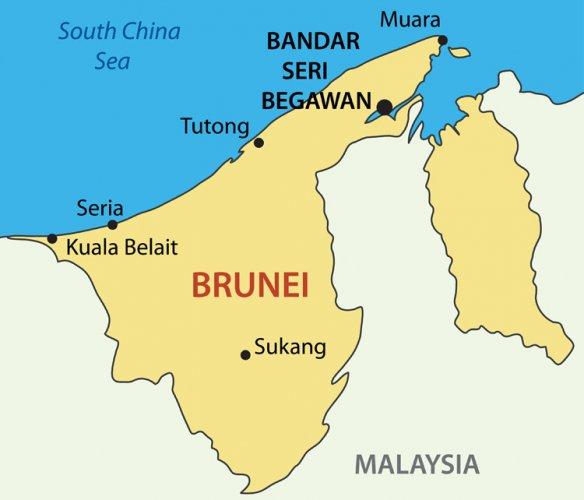 السياحة فى سلطنة بروناى دار السلام