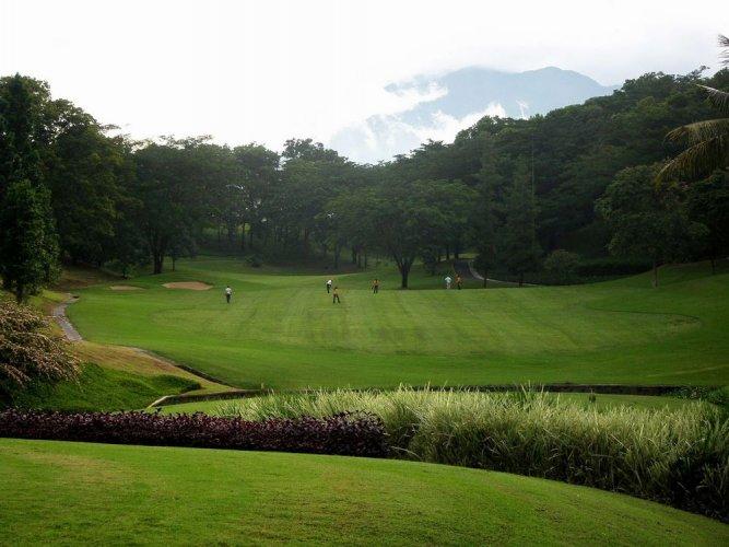 حديقة أولو تمبورونج في سلطنة بوناي