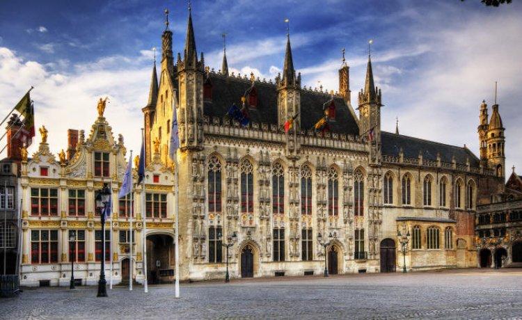 قاعة المدينة
