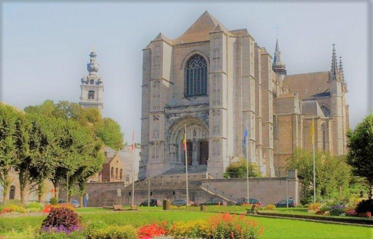 كنيسة القديسه سانت وودرو