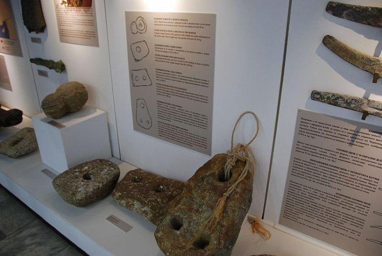 المتحف الاثري
