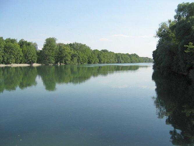 نهر اسكر