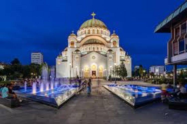 اماكن سياحية في بلغراد