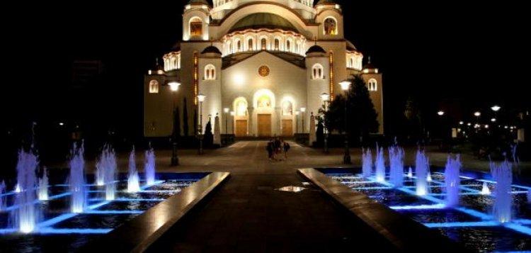 معالم سياحية في بلغراد