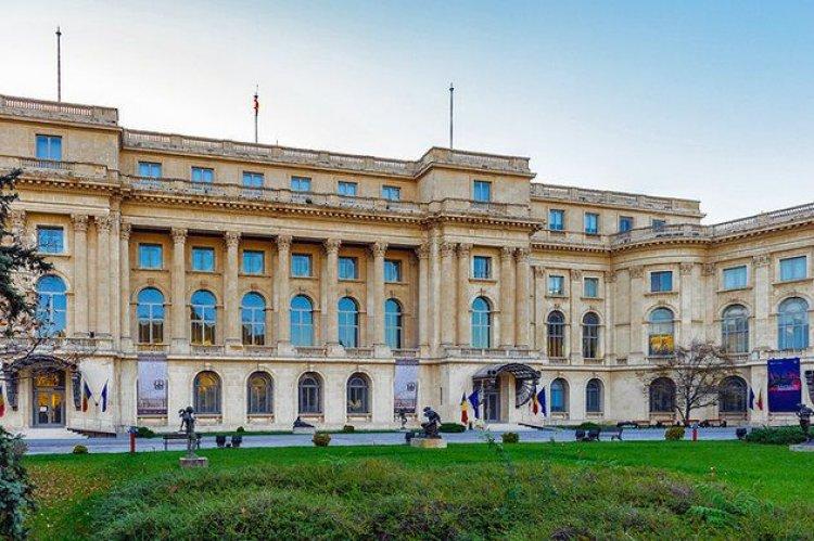 متحف الوطني للفن المعاصر في مدينة بوخارست