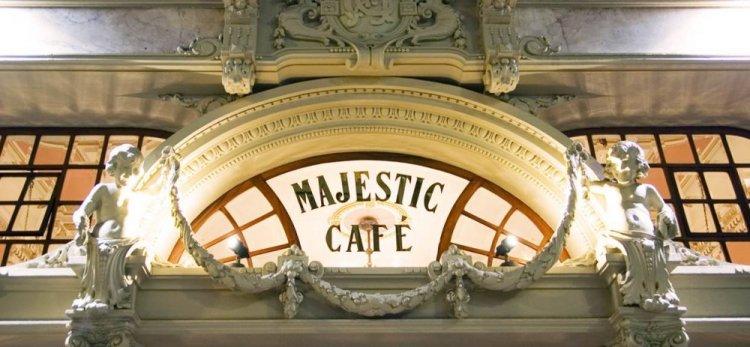 مقهى ماجستك