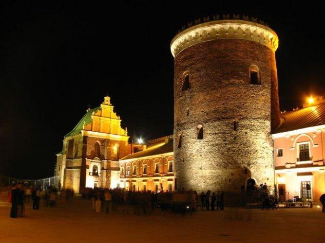 قلعة لوبلين