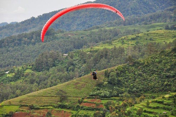 ممارسة الأنشطة بمزارع جونونج ماس