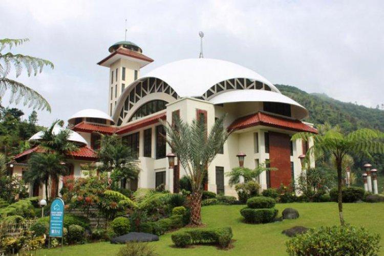 مسجد التعاون في بونشاك