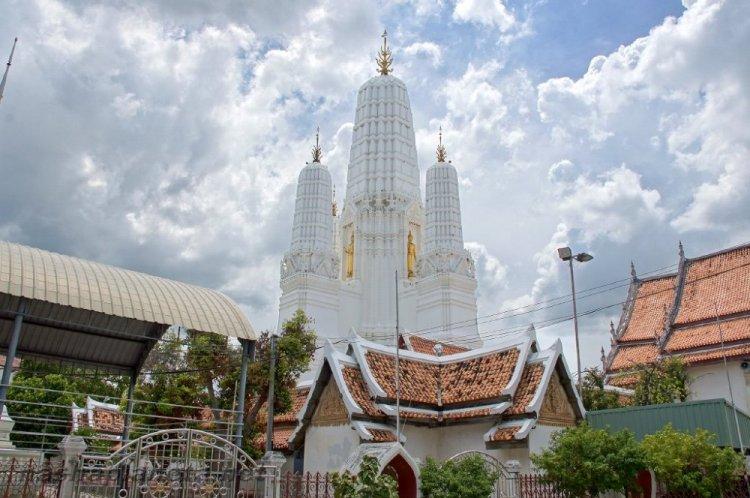 مقاطعة فيتشابوري تايلاند