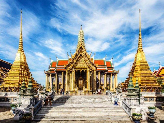 معبد بوا الزمردي