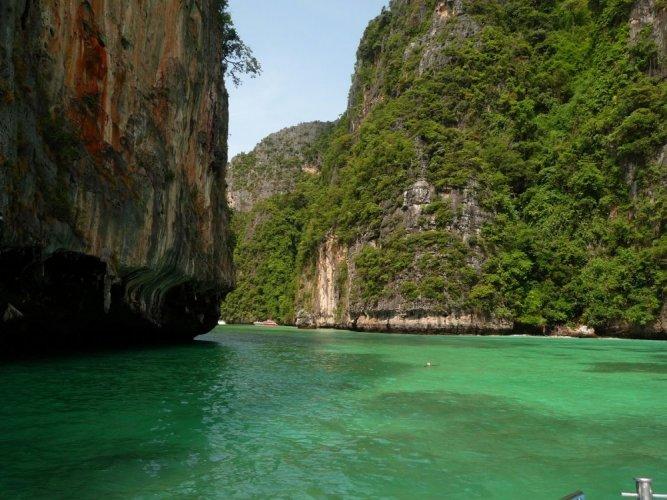 جزيرة ساموي فى تايلاند