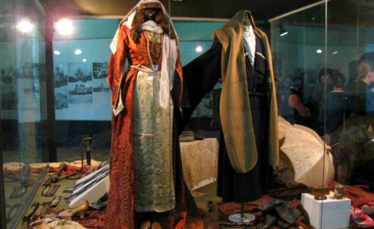 متحف تاريخ تبليسي في شارع شارديني
