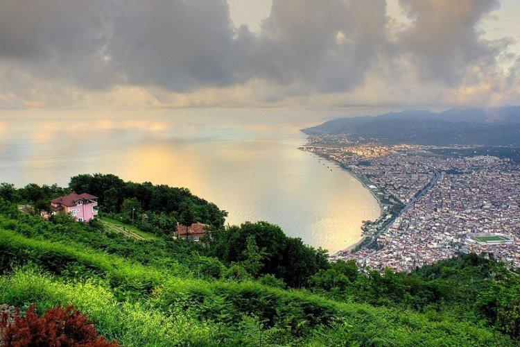 مدينة أوردو في تركيا