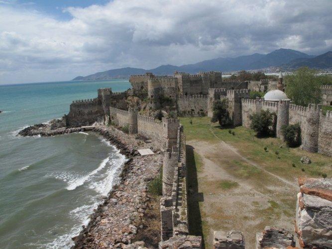 المكانة الأثرية للقلعة