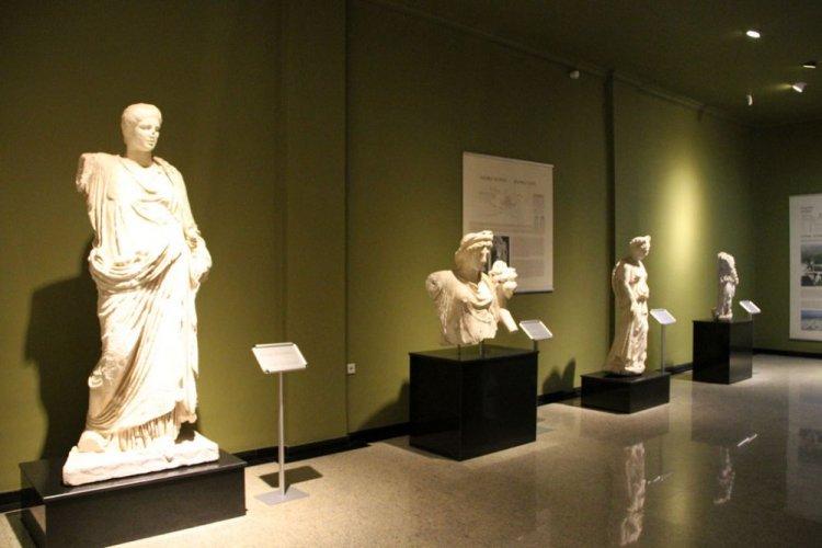 متحف برغاما
