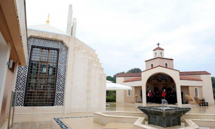 حديقة الاديان