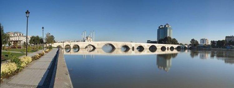 جسر الحجر