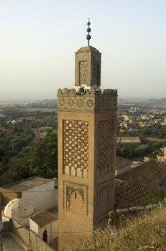 مسجد سيدي الحلوي في تلمسان