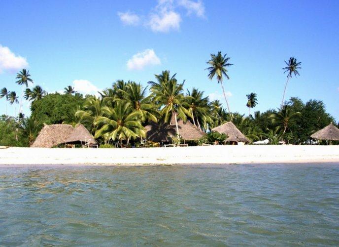 جزيرة زنجبارفي تنزانيا