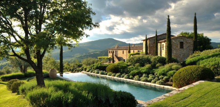 قلعة راشيو