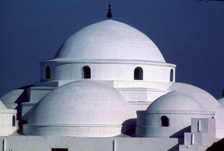 سيدي محرز سلطان المدينة تونس