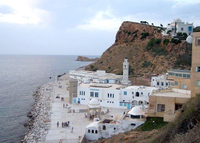 مدينة قربص تونس