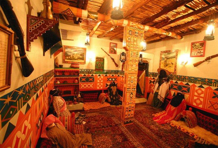 متحف جدة الإقليمي للآثار والأثنوجرافيا