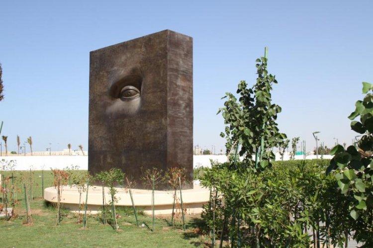 متحف الفن المفتوح في جدة