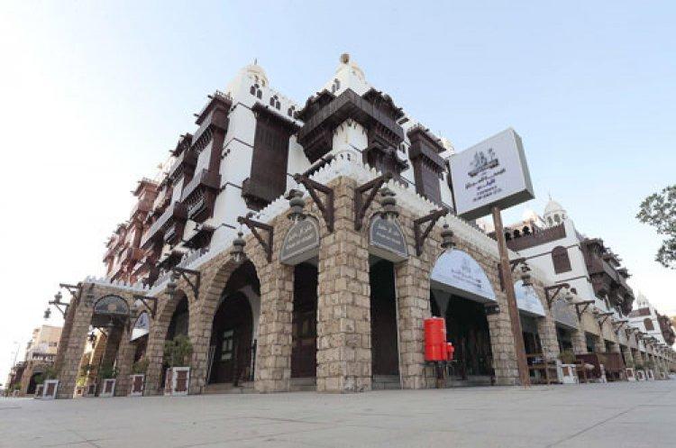 متحف عبد الرؤوف خليل في جدة