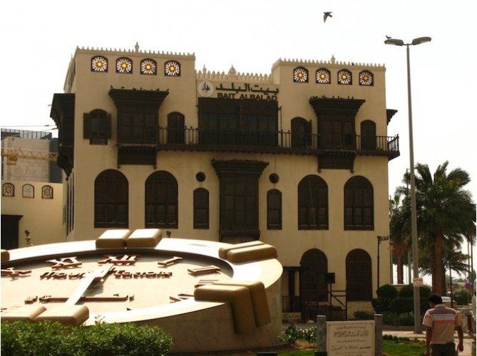 متحف قلعة الفنون الثقافية في جدة
