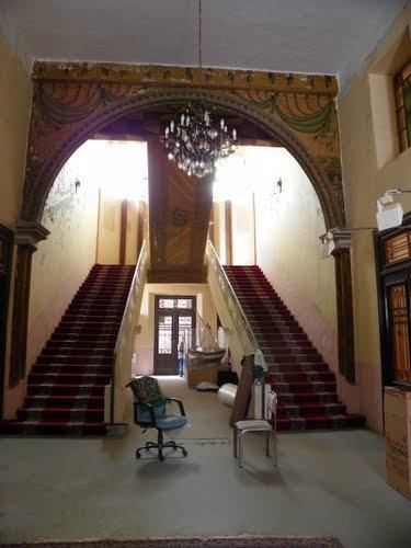 قصر خزام التاريخي في جدة