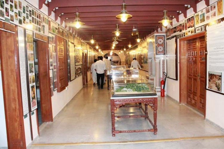 متحف عبد الرؤوف حسن خليل في جدة