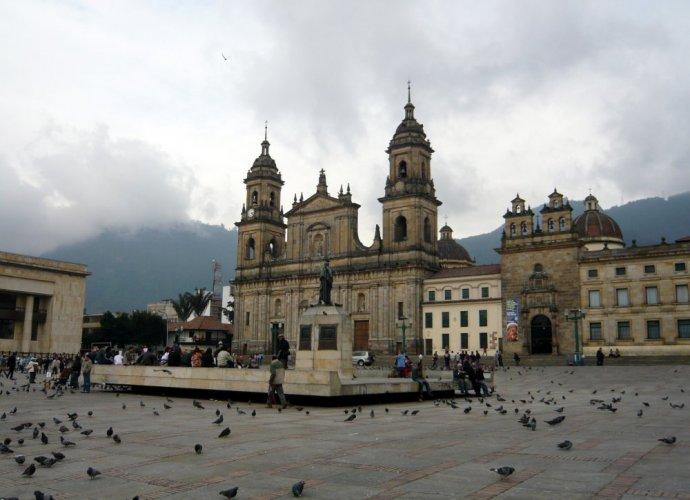 ساحة بلازا بوليفار
