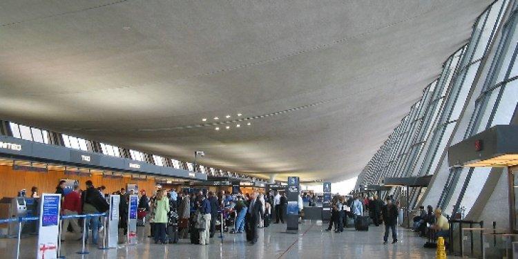 اهم مطارات جورجيا