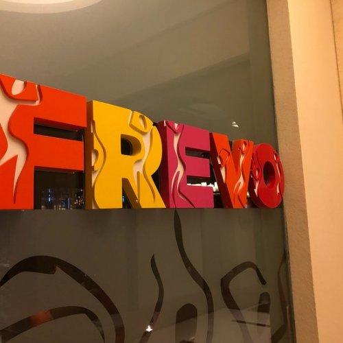 مطعم فريفو