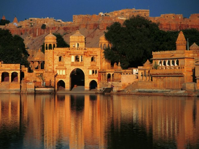 راجستان في الهند
