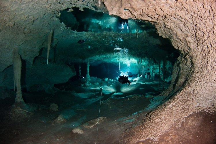 كهف أوردا أحد مواقع التراث العالمي لليونسكو