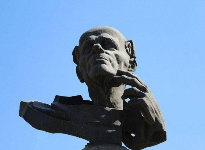 متحف ساخاروف في نيجني نوفغورود روسيا