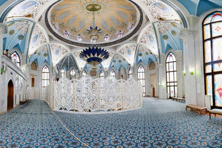 مسجد قول شريف