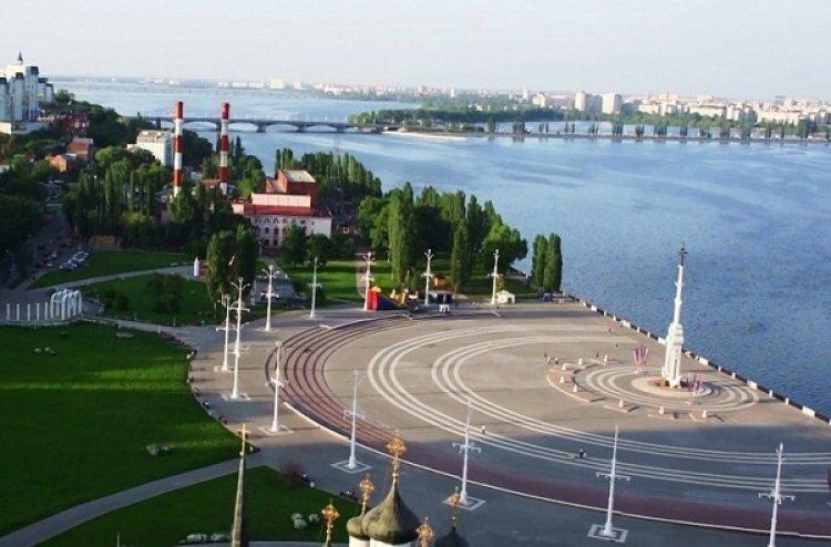 نهر فورونيج