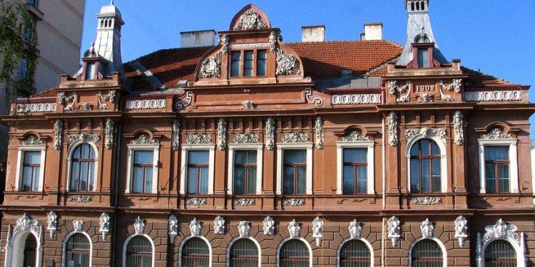 متحف الفن في براشوف