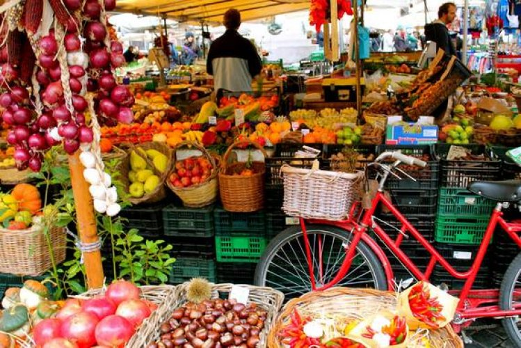 سوق كامبو دي فيورى