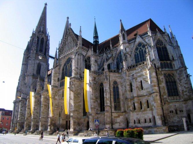 كاتدرائية ريغنسبورغ